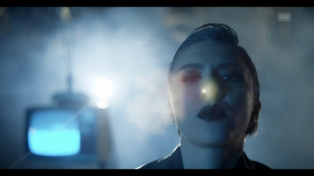 Video «Aserbaidschan - Dihaj mit «Skeletons»» abspielen