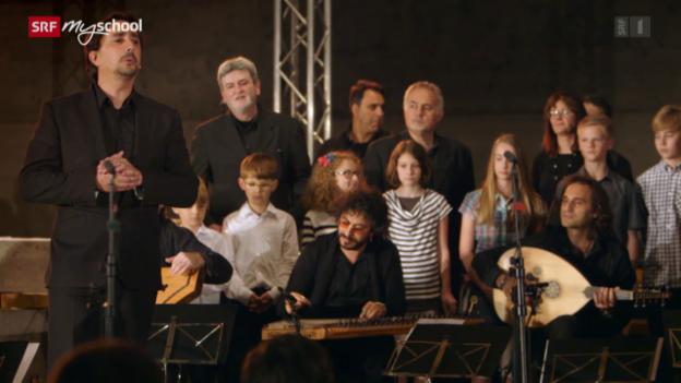 Video «Mare Nostrum – Ein Konzert. Eine Reise.» abspielen