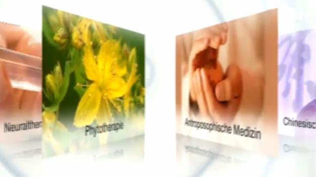 Video «Neue Chance für die Komplementärmedizin» abspielen