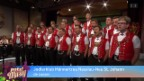 Video «Jodlerklub Männertreu Nesslau - Neu St. Johann» abspielen