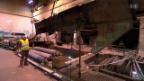 Video «Industriebrachen neu belebt» abspielen