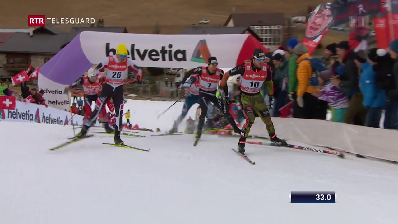 La Val Müstair less salvar il Tour de Ski