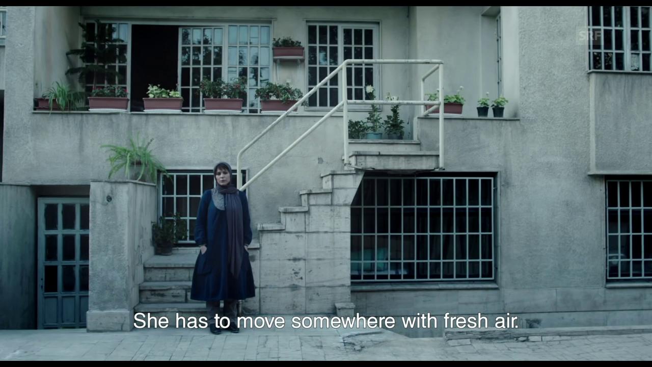 «Inversion» (Trailer)