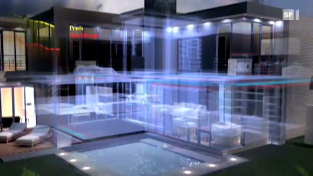 Video ««Einstein» vom 14.4.2011» abspielen