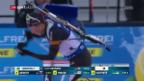 Video «Selina Gasparin mit bestem Saisonresultat» abspielen