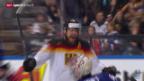 Video «Eishockey: WM 2015, Spiele der Schweizer Gruppe» abspielen