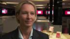 Video «Voss-Tecklenburg über ihr EM-Kader» abspielen