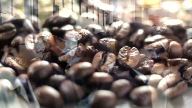 Video «Kaffee senkt Schlaganfall-Risiko» abspielen