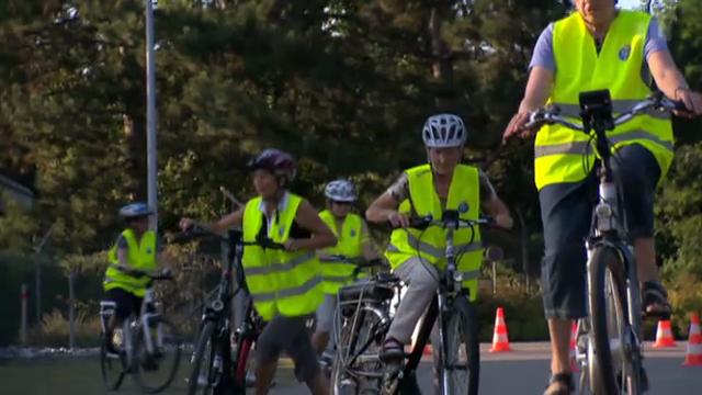 E-Bikes – Die Gefahr fährt mit