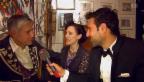 Video ««Glanz & Gloria» feiert mit an der «Geburisause» im Brockenhaus» abspielen
