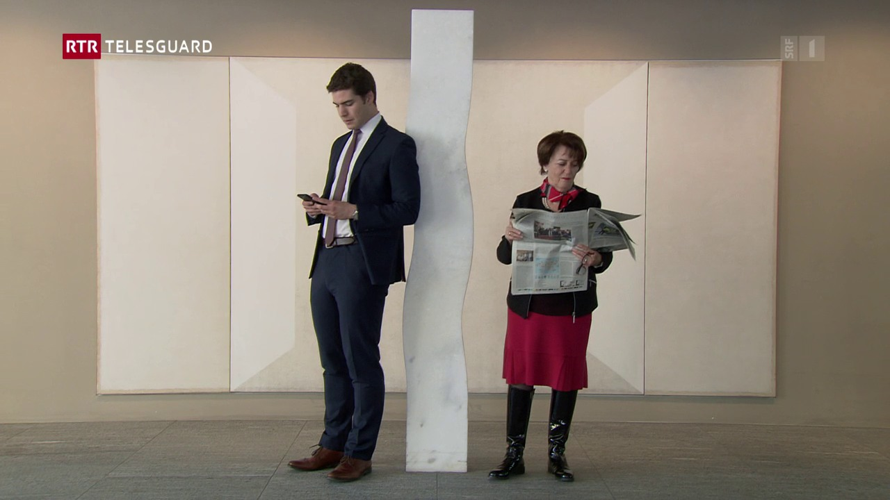 E-voting – Tge pensa la populaziun?
