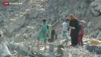 Video «Israel zieht Truppen aus Gaza ab» abspielen