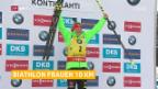 Video «Dahlmeier krönt ihre Saison mit dem Gesamtweltcup-Sieg» abspielen