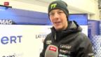 Video «Motorrad: Tests der Moto2 in Jerez» abspielen