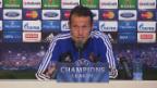 Video «Marco Streller vor dem Spiel gegen Schalke» abspielen