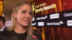Video «Triathletin Daniela Ryf wird Sportlerin des Jahres 2018» abspielen