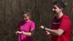 Video «Der Lachzähler» abspielen