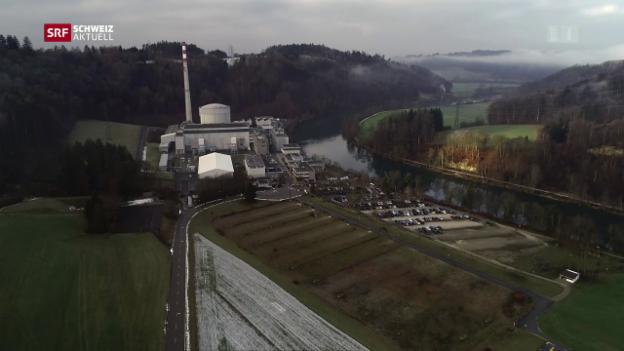 Video «Schweiz aktuell vom 28.12.2018, 19:00» abspielen