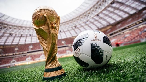 Das Grosse Geschäft mit der Fussball-WM