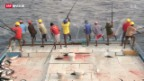 Video «Nachhaltiger Fisch aus dem Ferien-Paradies» abspielen