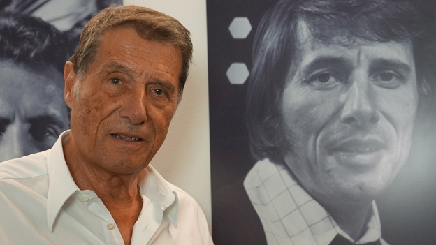 Udo Jürgens: ungebrochene Motivation auf Tournee zu gehen