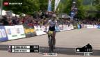 Video «Schweizer Mountainbike top» abspielen