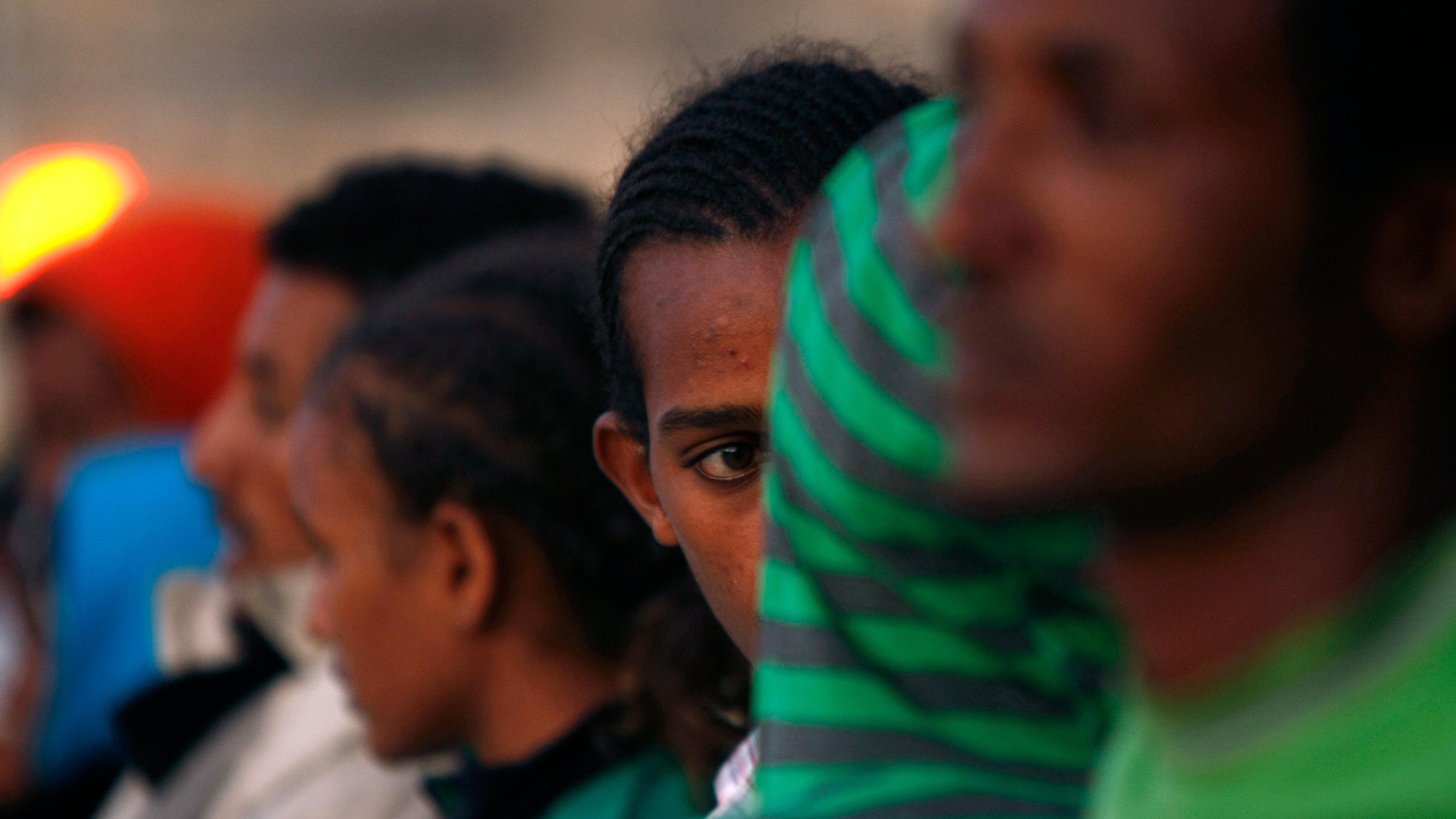 Eritreer Gemeinde in der Schweiz ist tief gespalten