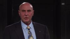 Video «Abschlussplädoyer der Verteidigung Teil 2» abspielen