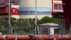 Video «Türkische Regierung entlässt tausende Häftlinge» abspielen