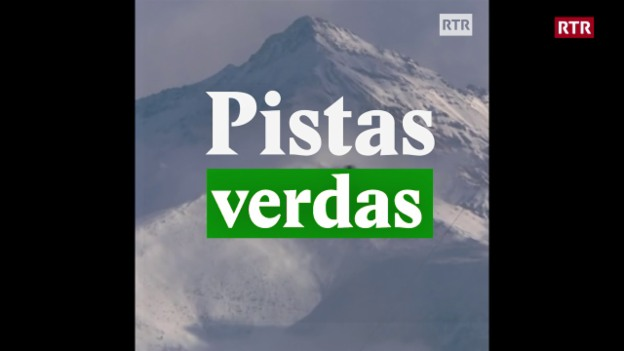 Laschar ir video «Pistas alvas»