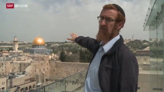 Video «Wahlen in Israel» abspielen