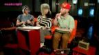 Video «Tim & Puma Mimi - «Q-Cumber»» abspielen