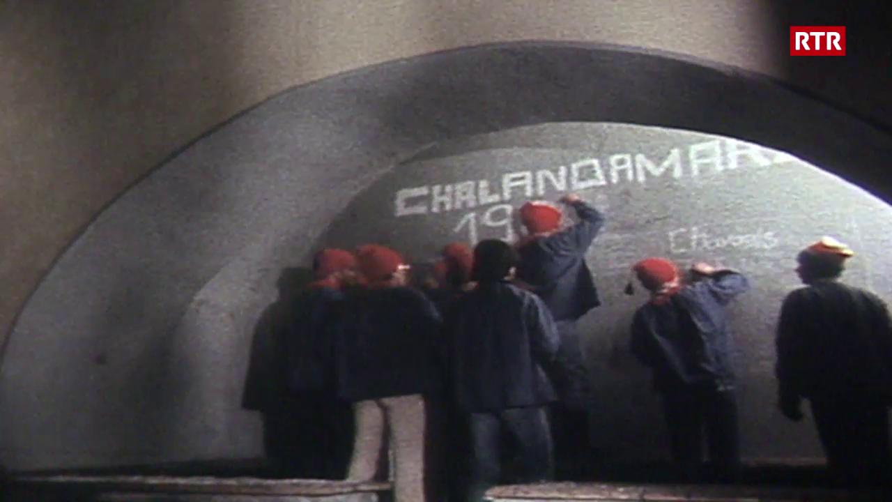 Chalandamarz 1983