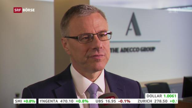 Video «SRF Börse vom 09.05.2017» abspielen