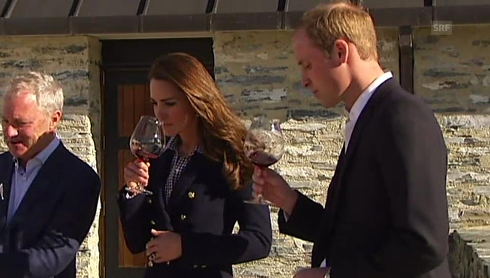Beweis 1: Im Wein liegt die Wahrheit