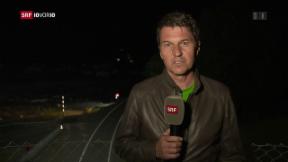 Video «FOKUS: Einschätzungen aus Bondo» abspielen