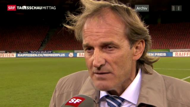 FC Luzern entlässt seinen Sportchef