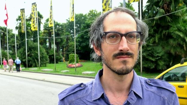 Mark Peranson, Programmleiter