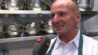 Video «Rico Zandonella ist Koch des Jahres» abspielen