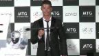 Video «Cristiano Ronaldo trainiert seine Gesichts-Muckis» abspielen