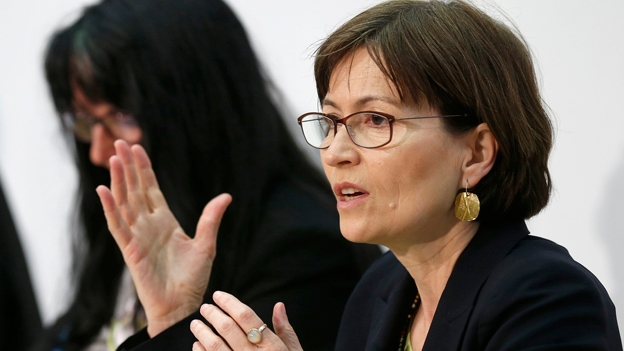 Regula Rytz: Wie wollen die Grünen den Negativtrend stoppen?