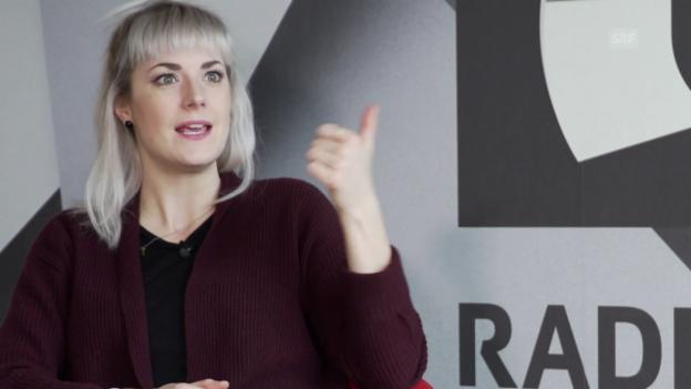 Video ««Mir fehlte genau ein Punkt»: So scheiterten SRF 3-Moderatoren» abspielen