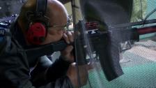 Link öffnet eine Lightbox. Video Waffenlobby, Werner Salzmann, Bahnstreik in Frankreich, Tinder abspielen