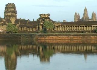 Video «Grossstadt Angkor » abspielen