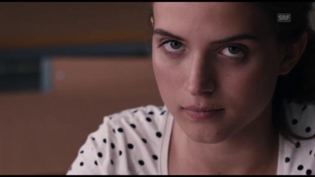 Video «Trailer zu «Les ponts de Sarajevo»» abspielen