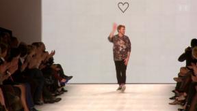 Video ««Fashion Days»-Eröffnung: Die Mode ist zweitrangig» abspielen