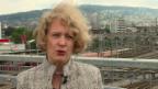 Video «Corine Mauch – die Chefin der grössten Schweizer Stadt» abspielen