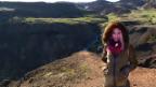 Video «Katy Winter: Zu Besuch in ihrer Heimat Island» abspielen