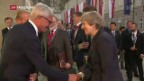 Video «EU trifft sich in Salzburg» abspielen