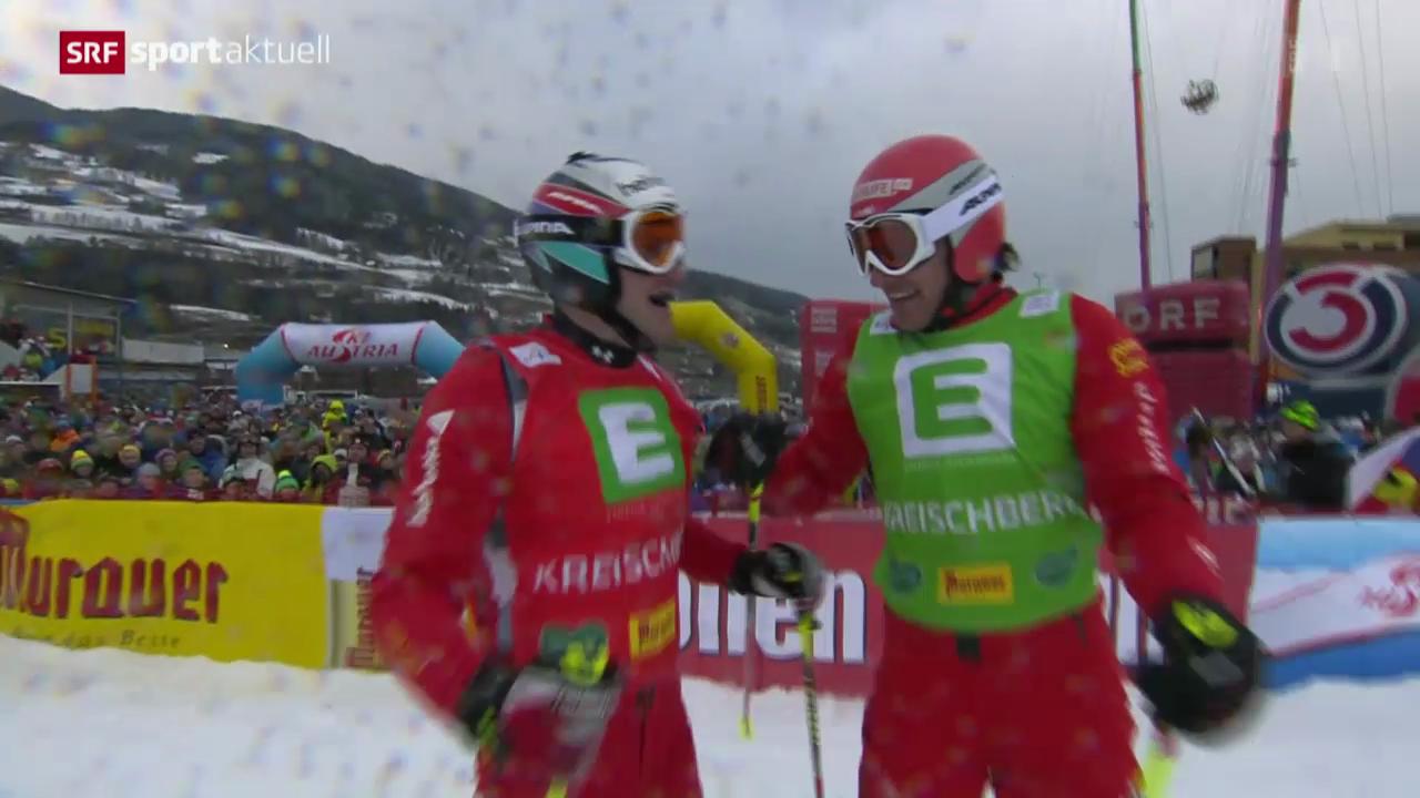 Skicross: Weltcup in Kreischberg